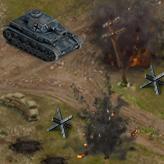 Скриншот игры Штурм