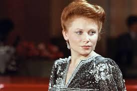 Людмила Рюмина (1949-2017)