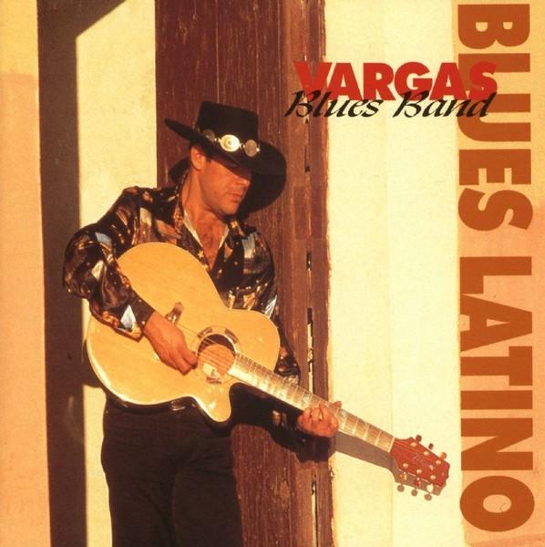 Javier Vargas (Vargas Blues Band,Vargas Blues Band & Company)