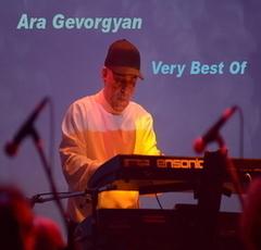 Ara Gevorgyan - Very Best Of
