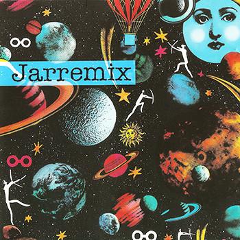 Jean Michel Jarre - Jarremix (1995)
