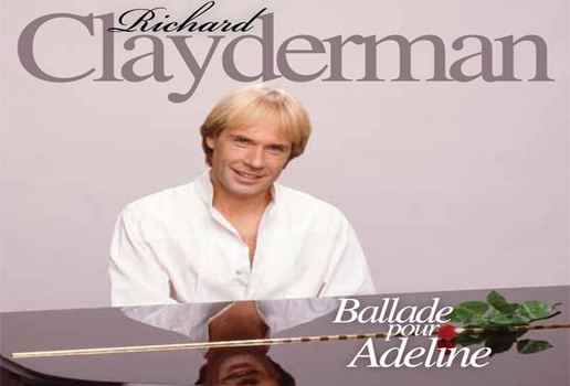 Richard Clayderman ♪