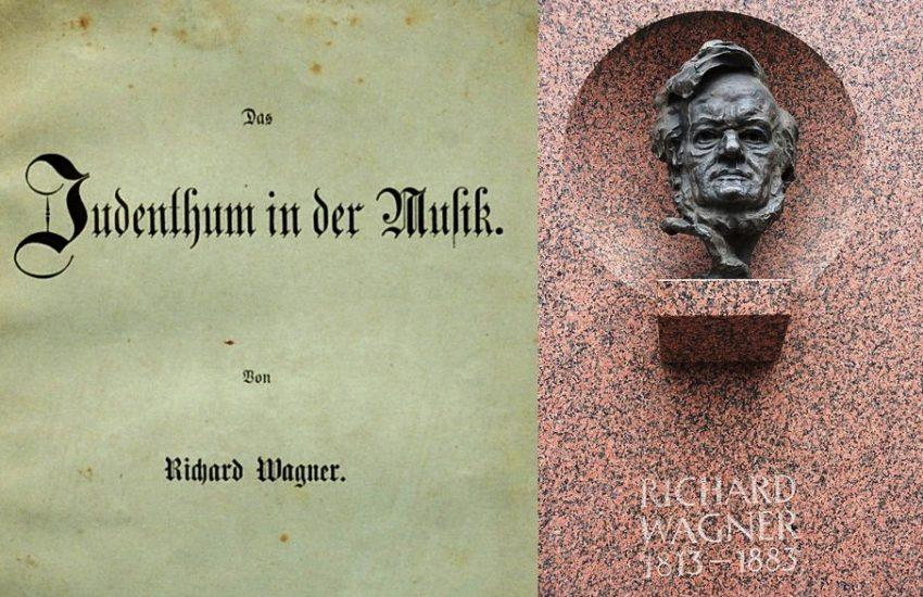 Вагнер — символ Холокоста - relevant