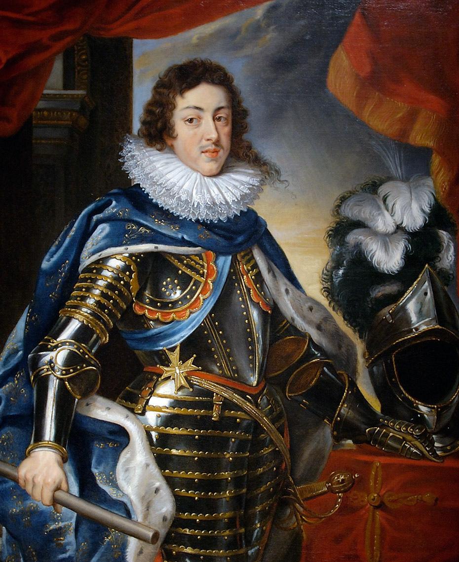 Некоронованный король интриги. Барон Жан Де Батц